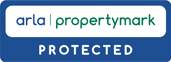 Arla property mark protected logo
