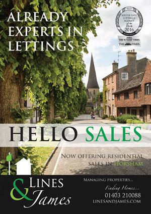 Hello Sales!