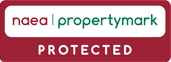 Naea property mark protected logo